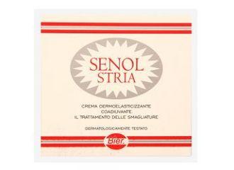 SENOL Stria Cr.Smagl.250ml