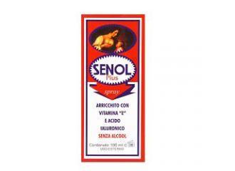 Senol Plus Emulsione Spray