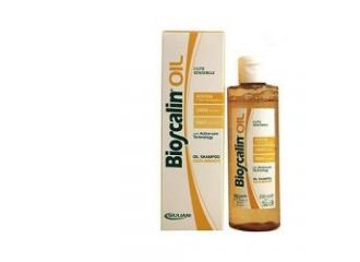 Bioscalin Sh Oil Equilibrante