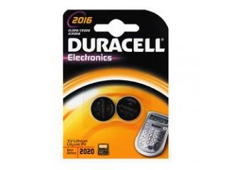 DURACELL Special.DL2016x2