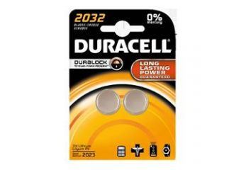 DURACELL Special.DL2032x2