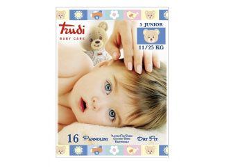 Trudi Baby C Pann Df J 11/25kg