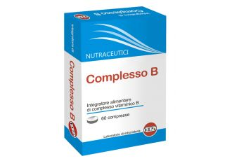 COMPLESSO B 60 Cpr KOS