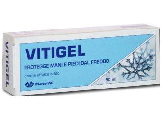VITIGEL Crema 50ml
