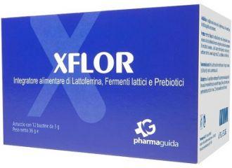 Xflor 12 bustine
