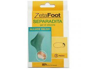 ZETA FOOT.Separad.Alluce Valgo