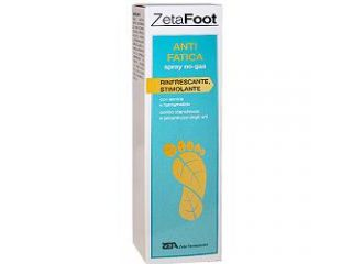 ZETA FOOT.Anti-Fatica Spy100ml