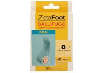 ZETA FOOT.Cer.Call.6pz