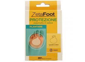 ZETA FOOT.Cer.Plantare 2pz