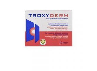 TROXYDERM 15 Cpr