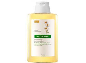 Klorane Shampoo Rifless Camom