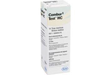 COMBUR*5 Test 10 Strisce