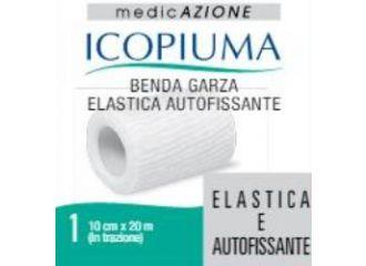 ICOPIUMA Benda Garza A-F.10x20