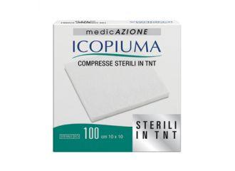 ICOPIUMA Cpr St.TNT 10x10x100