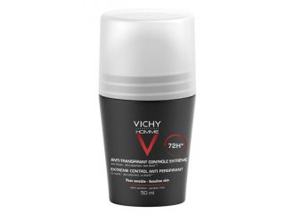VICHY HOMME Deo Roll-On72h50ml