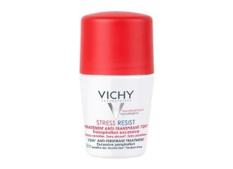 VICHY Deo Roll-On Stress-Resis