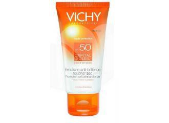 VICHY CS Cr.Viso Dry Touch 50