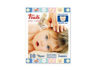 Trudi Baby C Telino 60x60cm