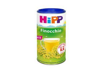 Hipp Tisana Finocchio Isomal