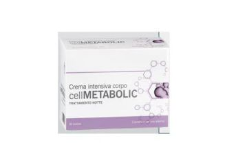 Concentrato Notte Cell Metabolic