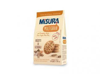 MISURA M-Grain Bisc.Cer.330g
