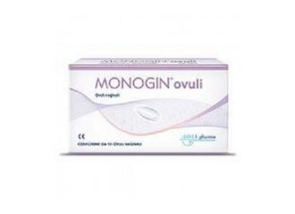 Monogin Ovuli 10pz