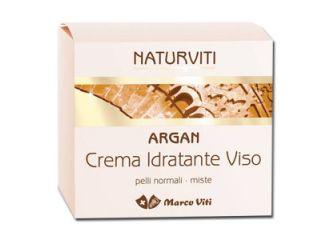 Argan Crema Idratante 40ml
