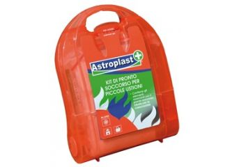 ASTROPLAST Kit PS Picc.Ustioni