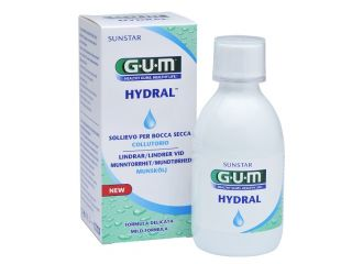 GUM Hydral Collut.300ml