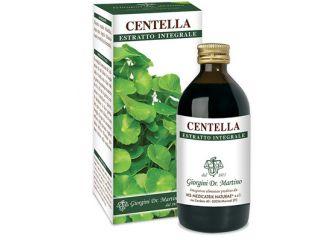 CENTELLA Estr.Int.200ml GIORGI