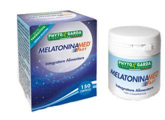 MELATONINAMED Fast 150 Cpr