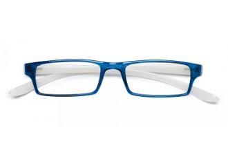 Neck Occhiali Blu +2,5