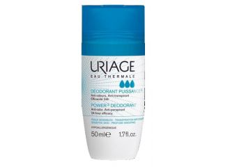 URIAGE Deo Power3 Roll-On 50ml