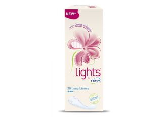 Lights By Tena Long 20pz