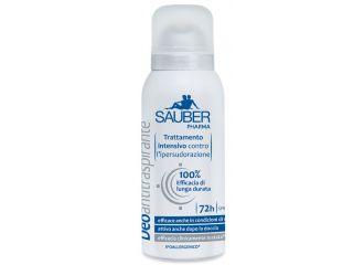 SAUBER  Spray A-Trasp.72H100ml