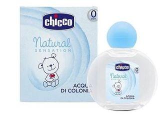 Ch Cosm Nat Sens Acq Col 100