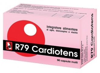 IMO R79 Cardiotens 90 Cps