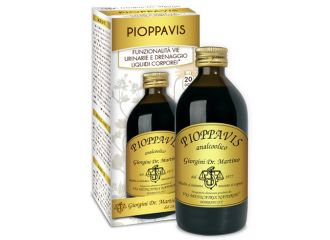 PIOPPAVIS Analc.200ml