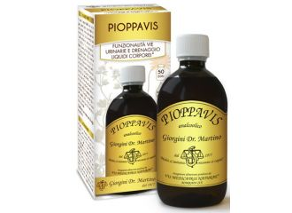 PIOPPAVIS Analc.500ml