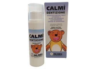CALMI Dentizione Gtt 10ml
