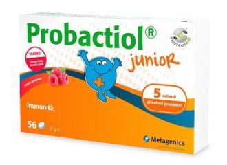 Probactiol Junior Chew 56cpr