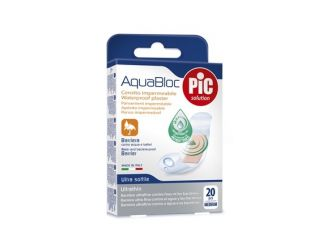 Aquabloc 19x72mm 20cer