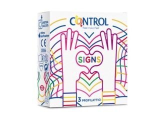 CONTROL*Signs 3 Prof.