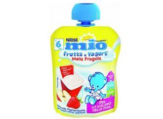 Nestle Mio Frut Yog Mel/frag90