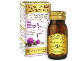 MENOPAUSA Control Plus 80Past.