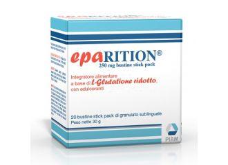 Eparition 20 bustine Granulato orale