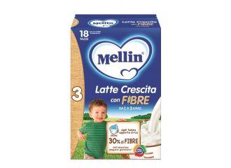 MELLIN 3 COMFORT Fibre 600g