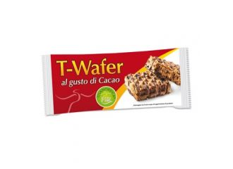 T-WAFER Cacao 36g