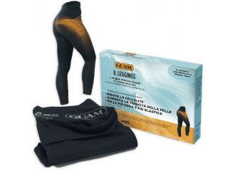 GUAM Leggings Tessuto Alghe XS
