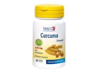 LONGLIFE CURCUMA 60Cps